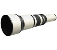 Samyang 650-1300mm f/8-16 MC IF S�per Tele Zoom