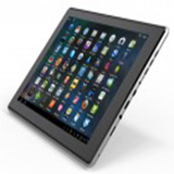 BRAVUS TABLET BRVQ Q750 DUAL CORE CON FUNDA ROTATORIA DE REGALO
