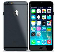 APPLE IPHONE 6S TEL�FONO M�VIL 4G 4.7''/DUAL-CORE/64GB/2GB RAM/12MP GRIS ESPACIAL (E)