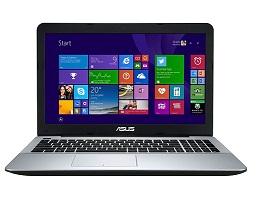 ASUS F555LA-XX945H PORT�TIL 15.6'' i7/2.4 GHz/4GB RAM/1 TB