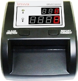 Contador Detector De Billetes Falsos BRVEC320AC