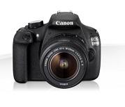 Canon EOS 1200D +18-55mm DC+FUNDA+SD 8GB
