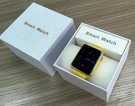 Digivolt W90, Smart watch replica del  iWatch de apple