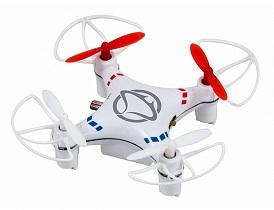 DRON MANTA MDR 001-ABEJA DEL CIELO