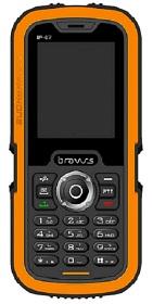 TELEFONO RUGERIZADO BRAVUS EXTREME BRVLM129