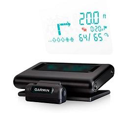 GARMIN HUD+ GPS