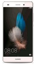 HUAWEI P8 LITE ASCEND TEL�FONO M�VIL 4G 5'' 16GB BLANCO