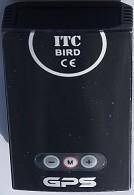 ITC BIRD ,DETECTOR DE RADAR+AVISADOR GPS NUEVO MODELO CON ANTENA AMPLIFICADA