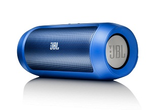 JBL CHARGE 2 ALTAVOZ INAL�MBRICO AZUL