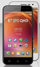 SMARTPHONE MYMOBI MM500 PANTALLA IPS DE 5 PULGADAS 16GB CON FUNDA A LA MEDIDA DE REGALO