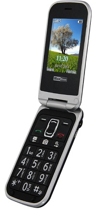 TELEFONO PARA MAYORES MM820