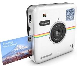 Polaroid Socialmatic - C�mara digital 14 Megap�xeles de Polaroid