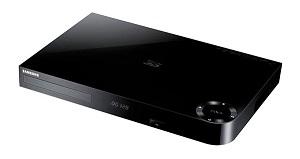 SAMSUNG BD-H8900/ZF