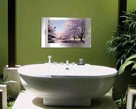 TV LCD MIRROR WATERPROOF HDB22 IP 65