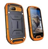 Bravus BRVS09, SmartPhone ANTICHOCK Android, Quadcore IP67