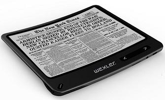 E-BOOK FLEX ONE CON TINTA ELECTRONICA INCLUYE OFERTA ESPECIAL  VERANO CON 800 LIBROS PRECARGADOS