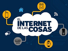 INTERNET DE LAS COSAS/INTERNET OF THINKS