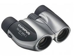 Olympus 10X21 DPC I PLATA