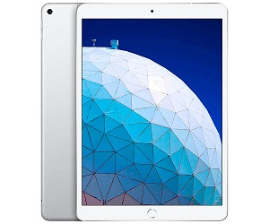 APPLE IPAD AIR 3 PLATA TABLET 4G WIFI 10.5 RETINA/64GB/4GB RAM/8MP/7MP  SKU: +21235