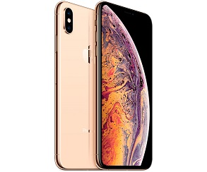 APPLE IPHONE XS 64GB DORADO REACONDICIONADO CPO MÓVIL 4G 5.8 SUPER RETINA HD OLED HDR  SKU: +21911