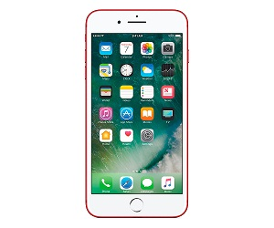 APPLE IPHONE 7 PLUS 128GB ROJO CPO REACONDICIONADO  SKU: +98934