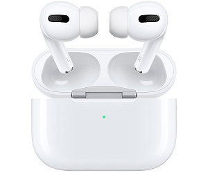 APPLE MWP22TY/A AIRPODS PRO AURICULARES INALÁMBRICOS ANC DE ALTA CALIDAD  SKU: +21640