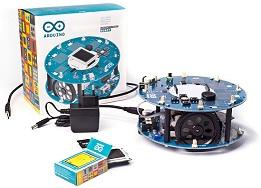 Arduino Robot EU plug