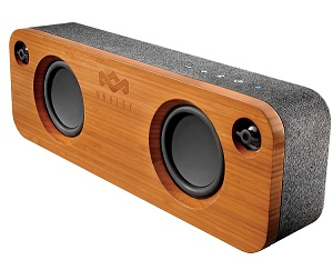 Altavoz Bluetooth Marley Get Together
