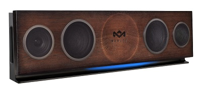 9.Altavoz Bluetooth Marley One Fundation