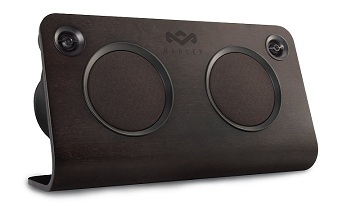 9.Altavoz Marley Get Up Stand Up Bluetooth