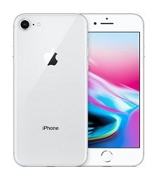 Apple iPhone 8 128GB Silver  MX172QL/A