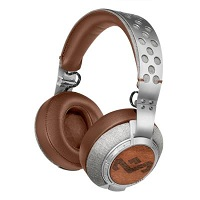 Auriculares The House Of Marley Liberate XLBT