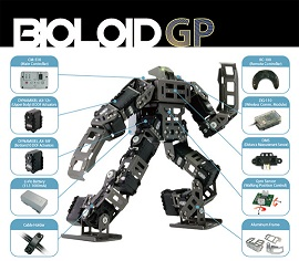 BIOLOID GP