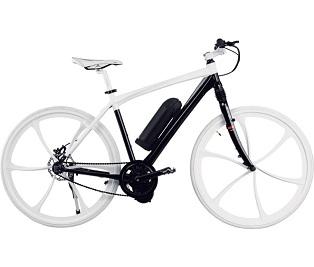 Bicicleta Eléctrica Neo