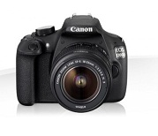 Canon EOS 1200D +18-55mm DC+FUNDA+SD 8GB