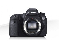 Canon EOS 6D MARK II+ EF 24-105MM IS 26,2Mp 3,0