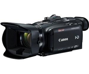 CANON LEGRIA HF G40 VIDEOCÁMARA PROFESIONAL FULL HD CON WIFI  SKU: +94048