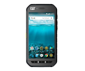 CAT S41 NEGRO MÓVIL RESISTENTE 4G DUAL SIM 5 FHD/8CORE/32GB/3GB RAM/13MP/8MP  SKU: +97321