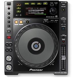 PIONEER DJ CDJ-850K