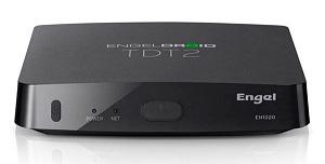 ENGEL ENGELDROID TDT2 EN1020 RECEPTOR ANDROID + DVB-T2