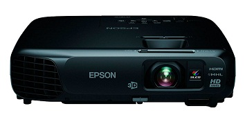 EPSON EH-TW570 PROYECTOR 3LCD HD READY 3D