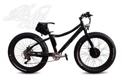 Bicicleta electrica FatAll