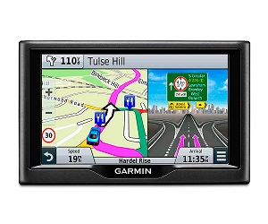 GARMIIN NUVI 57LM SE NAVEGADOR GPS 5 CON MAPAS DEL SUR DE EUROPA Y ACTUALIZACIONES GRATIS