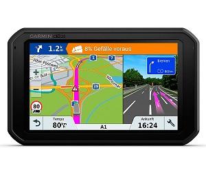 GARMIN DEZL 780 LMT-D NAVEGADOR GPS PREMIUM ESPECÍFICO PARA CAMIONES 6.95  SKU: +99030