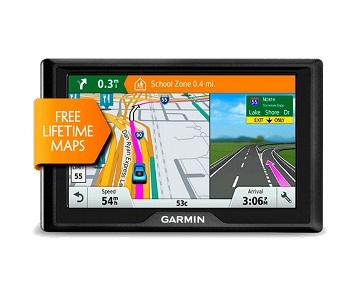GARMIN DRIVE 50 LM EU NAVEGADOR GPS 5 FUNCIÓN CONCIENCIACIÓN  SKU: +92556