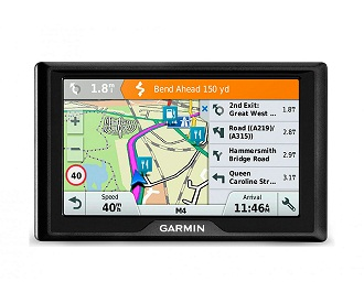GARMIN DRIVE 50LM SE NAVEGADOR GPS 5 CON MAPAS DEL SUR DE EUROPA  SKU: +92558