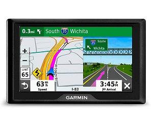 GARMIN DRIVE 52 LMT-S SE GPS CON MAPAS PREINSTALADOS DE EUROPA OCCIDENTAL PANTALLA  SKU: +99930
