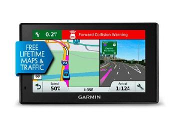 GARMIN DRIVEASSIST 50 LMT EU NAVEGADOR GPS CON DASH CAM INTEGRADA  SKU: +92559