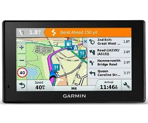 GARMIN DRIVESMART 50LM EU NAVEGADOR CON BLUETOOTH MANOS LIBRES  SKU: +92551