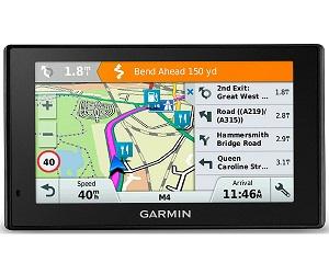 GARMIN DRIVESMART 50LM SE NAVEGADOR GPS 5 CON MANOS LIBRES - SUR DE EUROPA  SKU: +92553